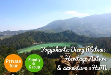 Yogyakarta-Dieng-Plateau-HeritageNature-adventure-3H2M
