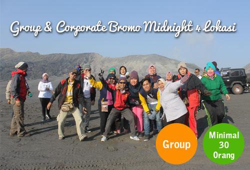 Bromo Group 96