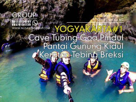 Paket Tour Jogja dari Malang